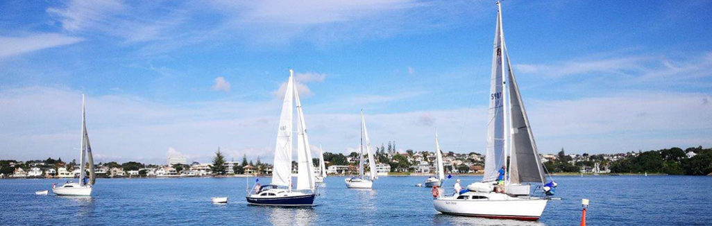 MCC Yacht Racing