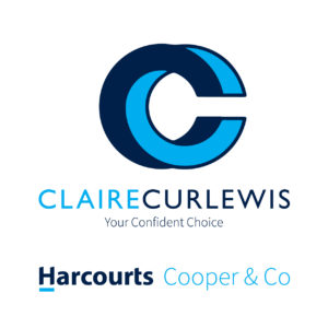 Claire Curlewis Logo