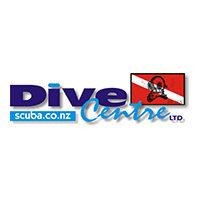 Dive Centre Sponsor Logo