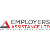 Employers Assistance Logo