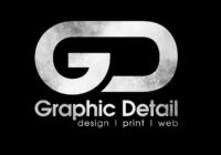 Graphic Detail Logo