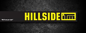 Hillside - MCC Fishing Tournament Sponsor