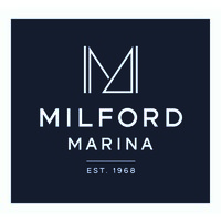 MIlford Marina Logo