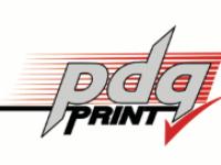 PDQ Print Logo