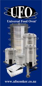 UFO - MCC Fishing Tournament Sponsor
