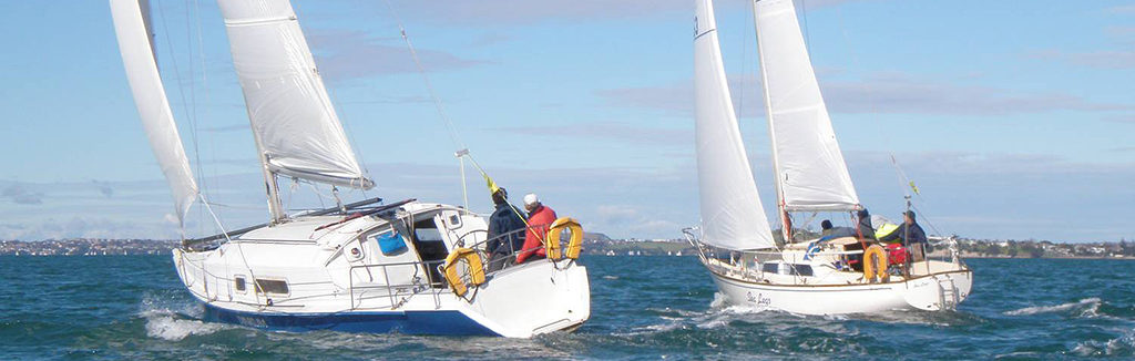 Racing-dinkum-v-sea-legs
