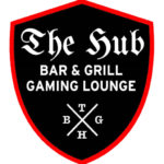 The Hub Bar and Grill Logo